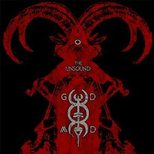 GOD MODULE The Unsound CD Digipack 2019