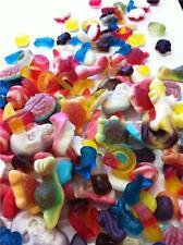 Jelly & gommeux Sweet ASSORTIMENT 1 kg-Gelée Gommeux Chewy Pick N Mélange Bonbons - 1 kg