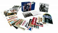 THE BEATLES - THE U.S. ALBUMS (13CD BOX-SET) (LIMITED EDITION) 13 CD NEU