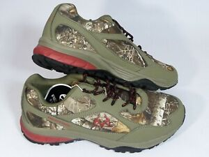 Realtree Outfitters Camo Scout shoes Model: RM2097300