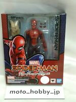 Bandai S.H.Figuarts Spider-Man far from Home Marvel Action Figure from Japan