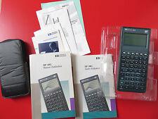 BOXED HP-48GX calculator from HEWLETT-PACKARD HP 48GX 48 GX