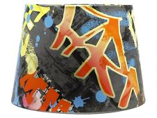 Graffiti Lampshade Ceiling Light Shade Boys Bedroom Skate Park Skateboard Gifts