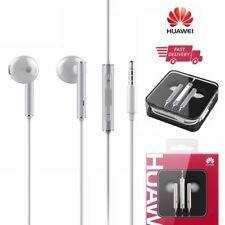Original In-Ear Kopfhörer Metall Kopfhörer mit Mikrofon Für Huawei P10 P9 Mate 8 P9