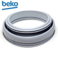 Beko WMA1715W WMA520S WMA520W Washing Machine Door Seal Gasket 2811480100