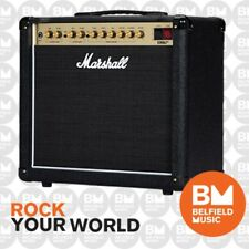Marshall DSL15C 15 Watt 1x12 Guitar Combo - as