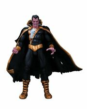 (Damaged box)DC Collectibles Comics Super Villains Black Adam Action Figure