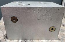 15-5144, 40934, PMSI, Aluminum Manifold