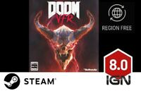 DOOM VFR [PC] Steam Download Key - FAST DELIVERY
