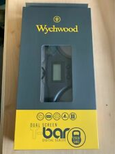 NEW Wychwood Dual Screen T Bar Weigh Scales 120lb 54kg Weighing Carp Fishing
