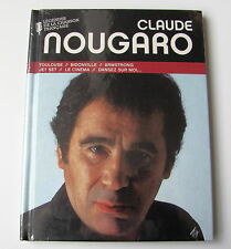 CLAUDE NOUGARO  ....... (COMPILATION) ........  CD NEUF