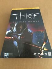 Thief PC In Trapezoid Box Brand New Very Rare
