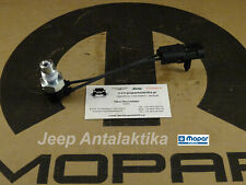 Backup Lamp Switch Jeep Wrangler TJ 5013336AA 00-02 New Genuine Mopar