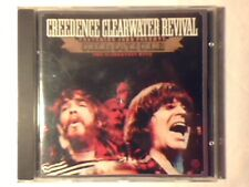 CREEDENCE CLEARWATER REVIVAL Chronicle cd JOHN FOGERTY
