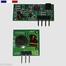 Module Emetteur / recepteur de Données serie 433 Mhz