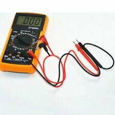 Universal Digital Voltage Multi Meter Multi Meter Test Lead Probe Wire Pen Cable