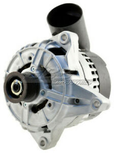 Remanufactured Alternator  BBB Industries  13729