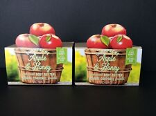 Bath and Body Works Champagne Apple and Honey Whipped Body Butter Lot of 2
