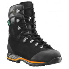 Haix Protector Forest Class 2  CHAINSAW  Boots in Black  603107