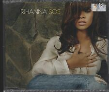 Rihanna - Sos CD single
