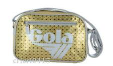 Borsa Gola Mini Redford 3d Hologram Gold-silver