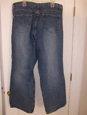 LADIES BLUE JEANS/TRAXX/SZ.22/CLASSIC FIT/100% COTTEN/VERY GOOD CONDITION/CLEAN