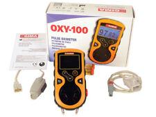 Pulsoximetro Oxy-100 medico ambulatorio pronto soccorso Pulsossimetro ossimetro