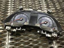 08 09 10 11 12 Infiniti G35/G37 Speedometer Instrument Cluster Dash Panel Gauges