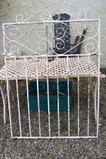 Iron/Cast iron Gate Garden Antiques