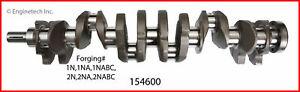 Ford Fits Truck Crankshaft Crank Kit 300 / 4.9 1965 - 1997