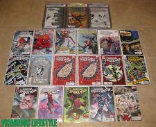 Amazing Spider-Man 700 Midtown Ditko 1:200 Quesada CGC 699 Newsstand 20-Variants