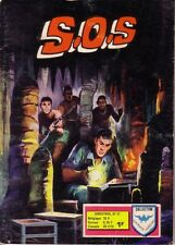 S.O.S Série 2 N°37 AREDIT