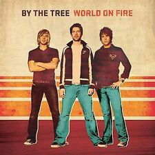 World on Fire 2006 by By the Tree - Disc Only No Case