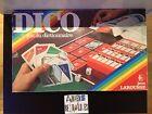 Dico Le jeu du dictionnaire Larousse (jeu de lettres) COMPLET FRANCAIS
