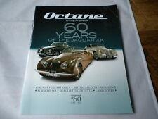Octane Magazine. Issue 60 June 2008 Ferrari 330 GT - Por 968 - Land Rover - XK