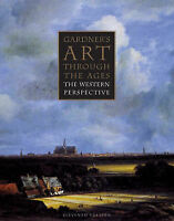 Gardner's Art Through the Ages With Infotrac: The Western Perspective-ExLibrary