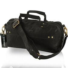 f7441ad75a438 BRUNO BANANI Leder Handtasche Tasche Umhängetasche URBAN M Shopper  Ledertasche