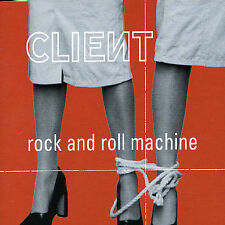 Rock and Roll Machine CD (2003)