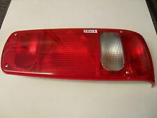 Hella offside rear caravan light cluster with fog lamp LRLC3
