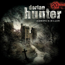 Dorian Hunter 20 Devil's Hill