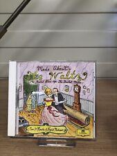 Mad about the Waltz by DG Deutsche Grammophon (USA)