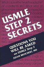 Usmle Step 2 Secrets (Secrets Series)