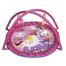 Red Kite Baby Playgym Mat Unicorn Padded Play Toys Detachable Arch Girls Gym