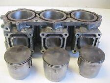 11A17 Yamaha Wave Venture 1100 1996 Cylinder Good Standard 63M-11311-00-00