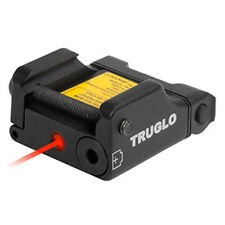 TRUGLO Micro-TacTactical Micro Laser Gun Pistol Sight Red Laser TG7630R