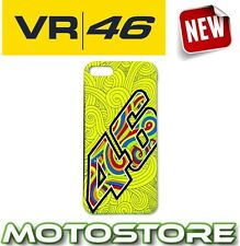 VR46 VALENTINO ROSSI OFFICIAL YELLOW GROOVY IPHONE 5 / 5S COVER
