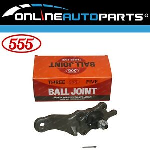 Japan 555 Right Lower Ball Joint suits Toyota Hilux Surf VZN185 KN185 RZN185