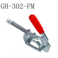 1* GH-36202M Push Pull Plunger Stroke Type Toggle Clamp Hand Tool Replacement