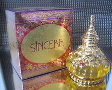 SELLION PARFUMS   ** SINCERE ** 100 ml Spray im Geschenkkarton Neu/Ovp