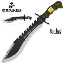 United Cutlery USMC Kukri Machete Tactical UC3011